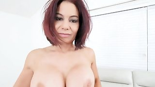 Teen hotel fuck Ryder Skye in Stepmother Sex Sessions