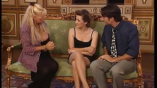 Grande Dame Babette (2000) - Babette XXX