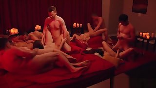 New Swinger Couple Enjoy Fucking With Other Couples